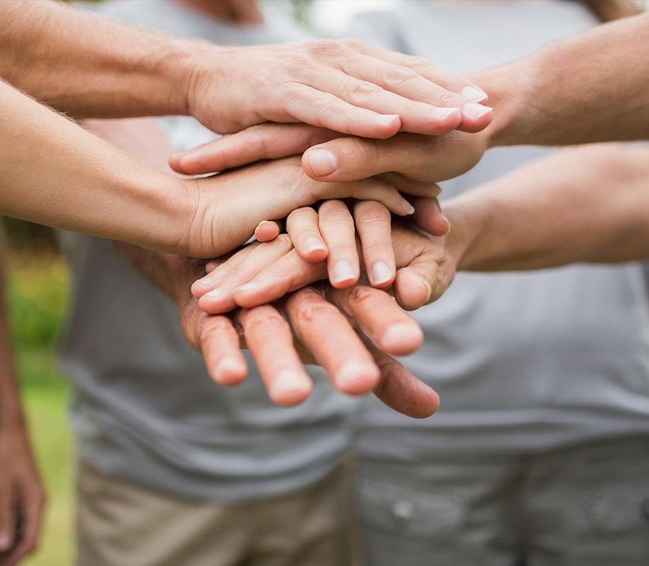 慈善公益联合捐
