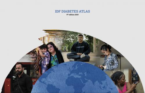IDF全球糖尿病地图(第9版)发布,中国糖尿病患病人数位居第一,糖尿病相关医疗支出位居第二